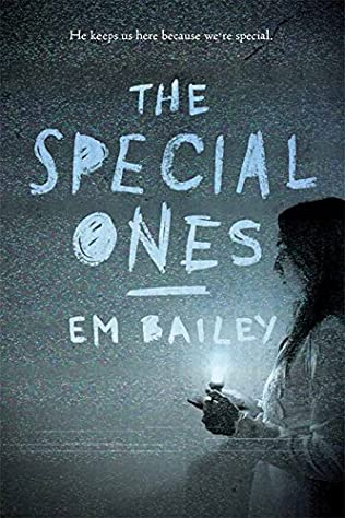 book cover of The Special Ones