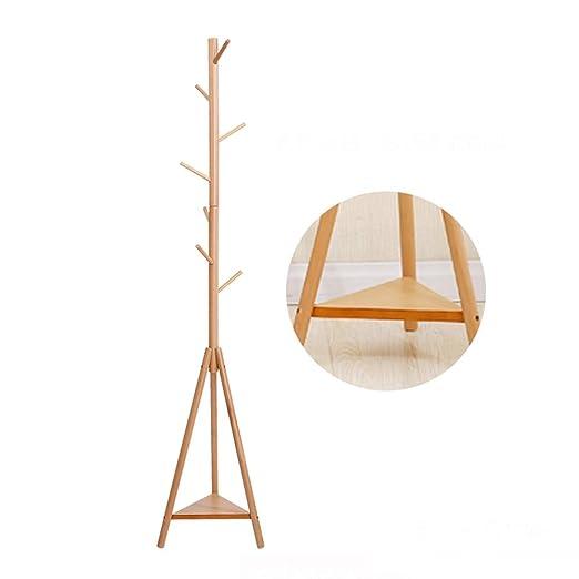 Percha de piso - Percha Vertical para Dormitorio Perchero ...