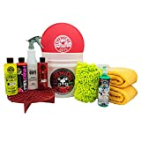 Automotive : Chemical Guys HOL121 Best Car Wash Bucket Kit (11 Items)