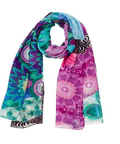 Amazon desigual foulard