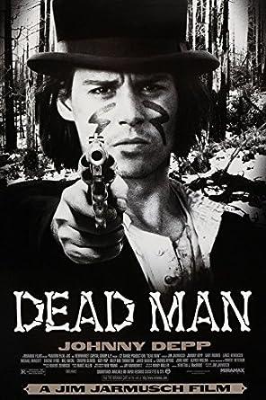 Dead Man (Johnny Depp, English) [Import]: Amazon.fr: Video, Video ...
