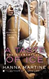 A Taste of Ice (The Elementals Book 2)