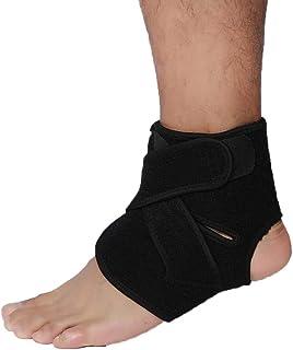 Y-XM ÉQuipement De Protection Personnel Profession Sports Cheville De Bandage Cheville Soutien Protection De Bobinage