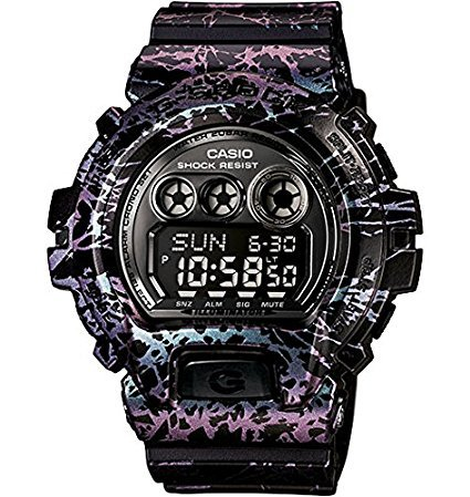 G Shock GDX 6900PM 1 Polarized Designer Watch