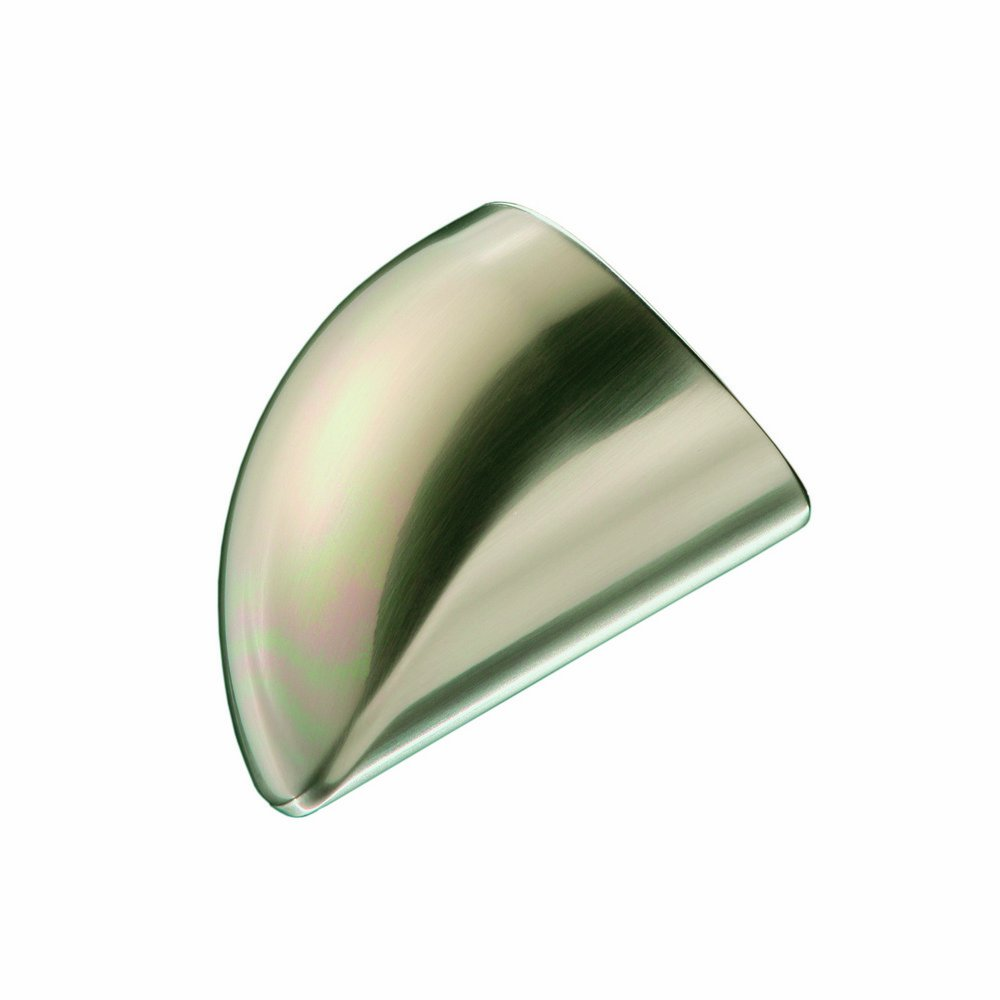 Richard Burbidge MMWECB Fusion Handrail End Cap - Brushed Nickel