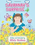 Savannah's Surprise, Olivia Córdova, 1491826401