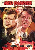 img - for The Red Diaries: The Kennedy Conspiracy book / textbook / text book