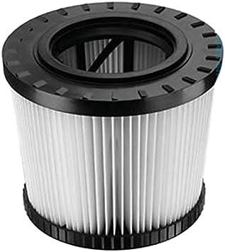 DeWalt DWV9310-XJ - 2 Filtros para aspirador DWV902M: Amazon.es ...