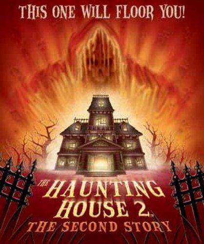 haunting house - 1