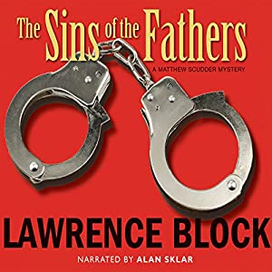 The Sins of the Fathers Audiobook