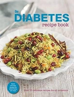 The Diabetes Recipe Book: Amazon.co.uk: Bounty: 9780753729298: Books