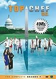 Buy Top Chef D.C.: The Complete Season 7