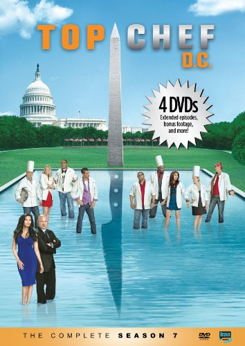 top chef series dvd - 7