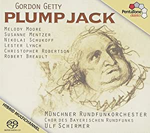 Plump Jack (Opéra d'après Shakespeare)