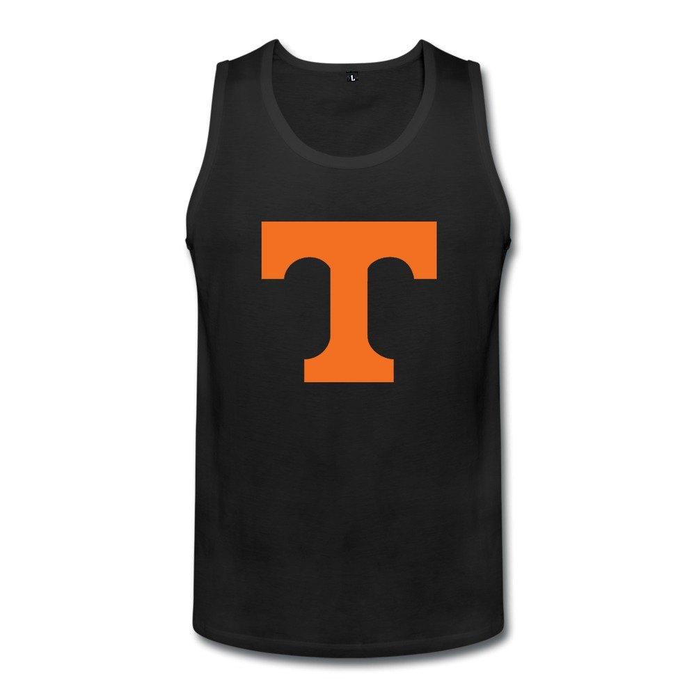 Zhixiong 100 University Of Tennessee Tank Shirt