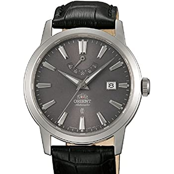 Amazon.com: Orient Curator Automatic Watch with Power ...