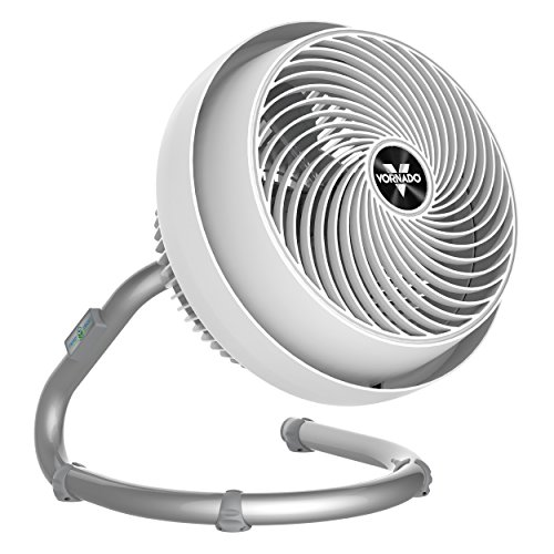 Vornado 723DC Energy Smart Full-Size Air Circulator Fan with Variable Speed Control by Vornado