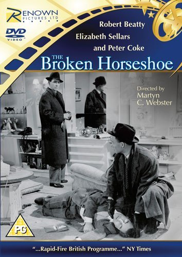 The Broken Horseshoe