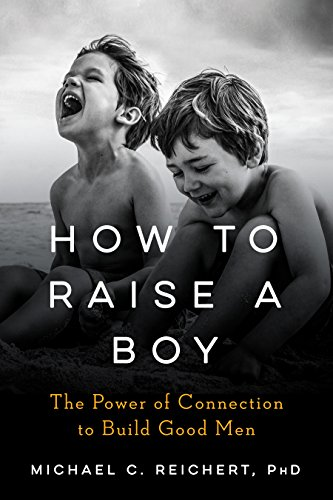 Pdf Social Sciences How To Raise A Boy: The Power of Connection to Build Good Men