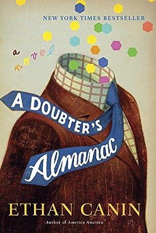 book cover of A Doubter\'s Almanac