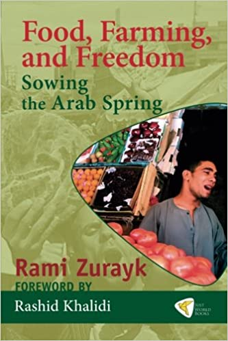 Book Food, Farming, and Freedom: Sowing the Arab Spring