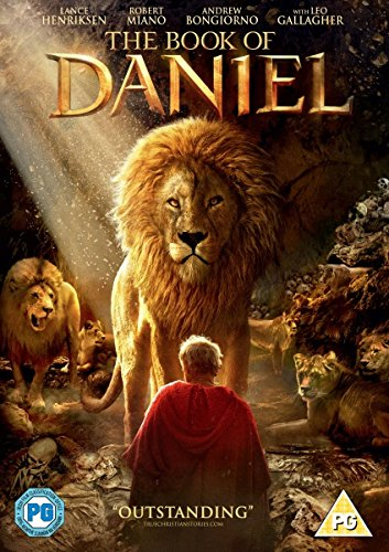 Image result for book of daniel