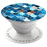 #10: PopSockets: Collapsible Grip and Stand for Phones and Tablets - Really Mermaid