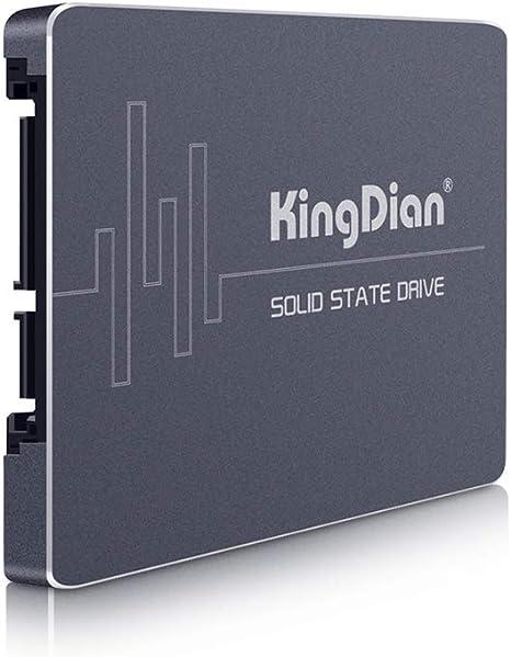 KingDian 2.5 Inch SATA3 SSD Interna de Estado sólido para PC de ...