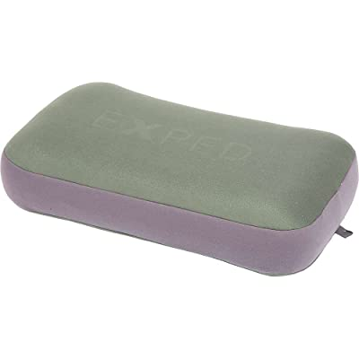 Exped Mega Pillow One Size Green Grey