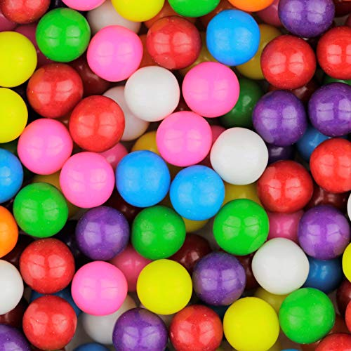 (Gumballs for Gumball Machines Refills Bubble Gum 0.56