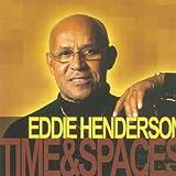 Time & Spaces by Henderson, Eddie (2004-10-12)