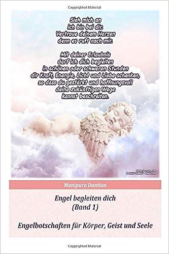 Engel Begleiten Dich Band 1 Engelbotschaften Fuer Koerper