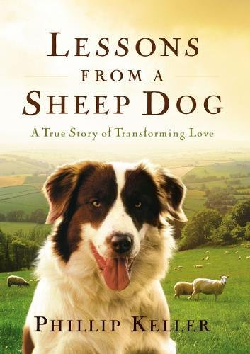 Lessons from a Sheep Dog - The Columbia In Stores Mall