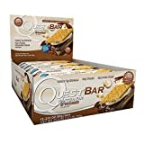 quest bars smore - QuestBar Protein Bars, S'Mores 12 ea (Pack of 2)