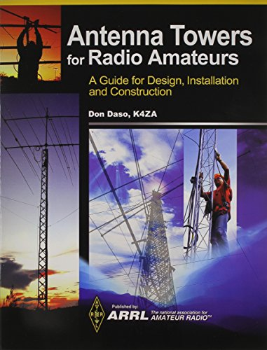 (Antenna Towers for Radio Amateur)