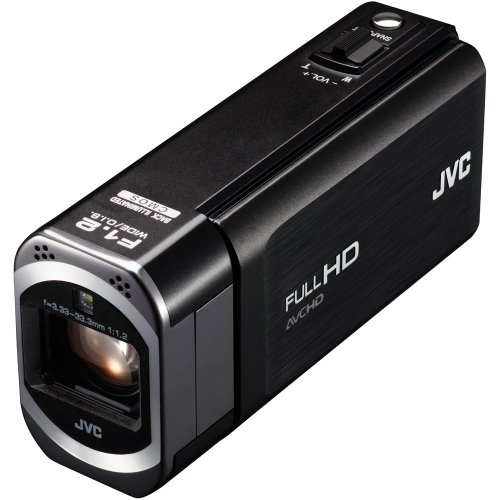 JVC  GZ-V500BUS1080p HD Everio Digital Video...