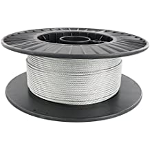 Amazon Com Cable Amp Wire Rope Pulling Amp Lifting