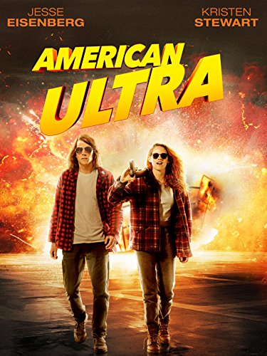 Filmcover American Ultra