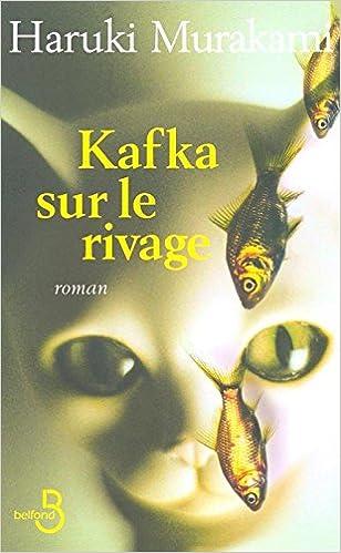 Lire un Kafka sur le rivage pdf ebook