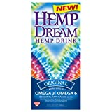 Imagine Hemp Dream Original, 32 Ounce Boxes (Pack of 12)