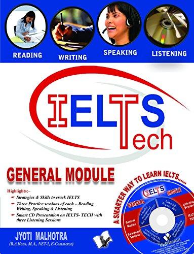 Download IELTS – GENERAL MODULE Pdf