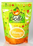 BOLLE Boba Bubble Tea Smoothie Powder Mix Drinks (Mango)