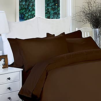 Sleep Soft Bed Sheet Set   The Softest Bed Sheets On Earth (Queen, Brown