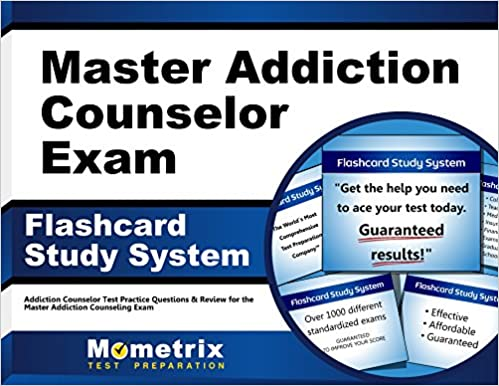 Master addiction counselor exam flashcard study system addiction master addiction counselor exam flashcard study system addiction counselor test practice questions review for the master addiction counseling exam fandeluxe Gallery