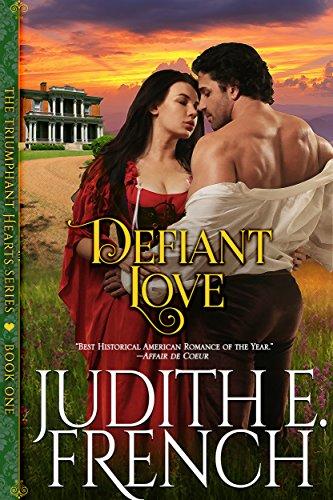 Defiant Love (The Triumphant Hearts Series, Book 1)