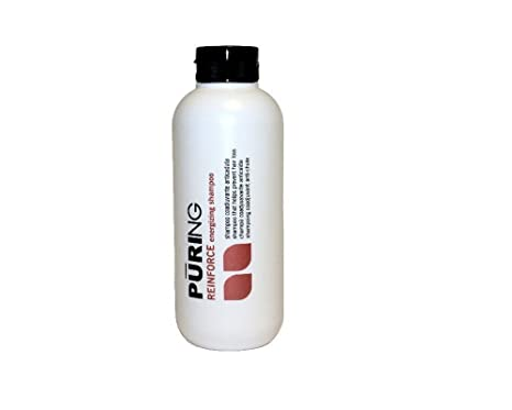 puring REINFORCE Champú Anticaída pelo 350 ml