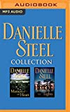 img - for Danielle Steel - Collection: Matters of the Heart & Southern Lights book / textbook / text book