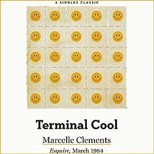 Terminal Cool Audiobook