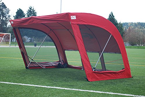 Premier Sports Shelter (Red) - Buy Online in KSA. Misc. products in Saudi Arabia. See Prices Reviews and Free Delivery in Riyadh Khobar Jeddah Dhahran ... & Premier Sports Shelter (Red) - Buy Online in KSA. Misc. products ...