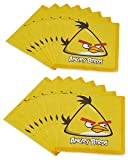 American Greetings Angry Birds Lunch Napkins (16 Count)